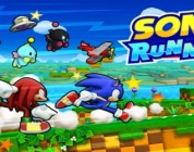 Anunciado Sonic runners para moviles