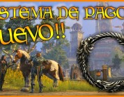 The Elder Scrolls Online: Nuevo sistema de pago y sistema de Coronas