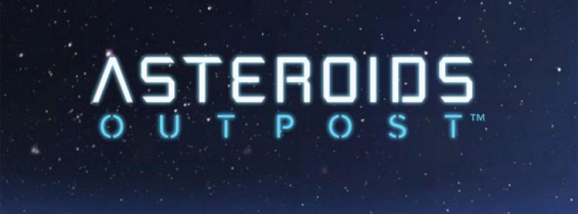 Asteroids: Outpost – El sandbox de supervivencia espacial que esta preparando Atari