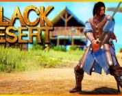Black Desert: Gameplay con Blader