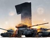 World of Tanks: Blitz cumple su primer año