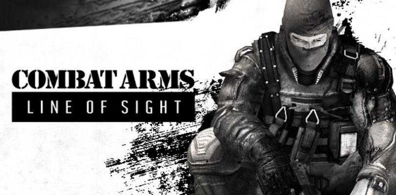 Arranca la beta cerrada de Combat Arms: Line of Sight