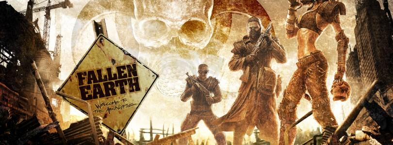 GamerFirst revela las pre-orders de Descent y las nuevas webs de APB y Fallen Earth