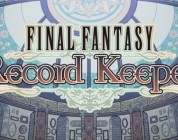 Final Fantasy Record Keeper: Disponible para dispositivos móviles