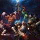 El MOBA Games of Glory arranca la fase de acceso anticipado en Steam