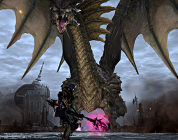 """Final Fantasy XIV: 2.55 """"Before the Fall – Part II"""""""