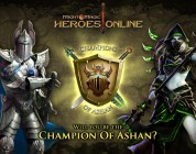 "Might & Magic Heroes Online: Comienza el primer torneo oficial ""Champions of Ashan"""