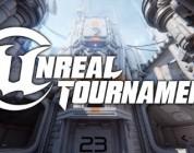 Vídeo de la fase Pre-Alpha del nuevo Unreal Tournament
