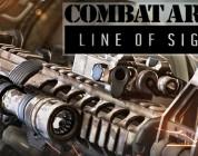 Combat Arms: Line of Sight: Regístrate en la beta cerrada