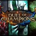 Might & Magic: Duel of Champions presenta sus campeonatos