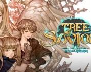 Tree of Savior ya disponible