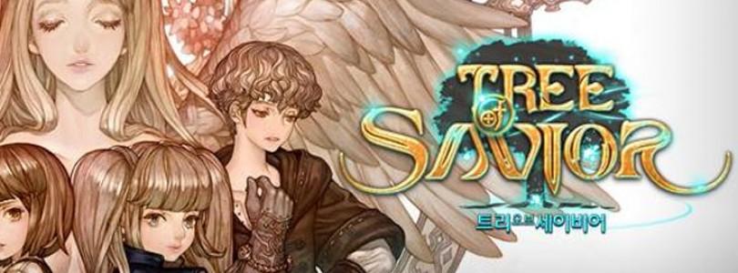 Tree of Savior regalará cambios de clase y reset de habilidades diarios durante julio