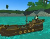 Trove: Fish 'N' Ships llega a los servidores y nuevo tráiler