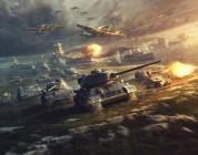 La vuelta al mundo con los desarrolladores de World of Warships