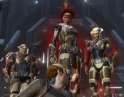 SWTOR: La actualización Rise of the Emperor ya disponible