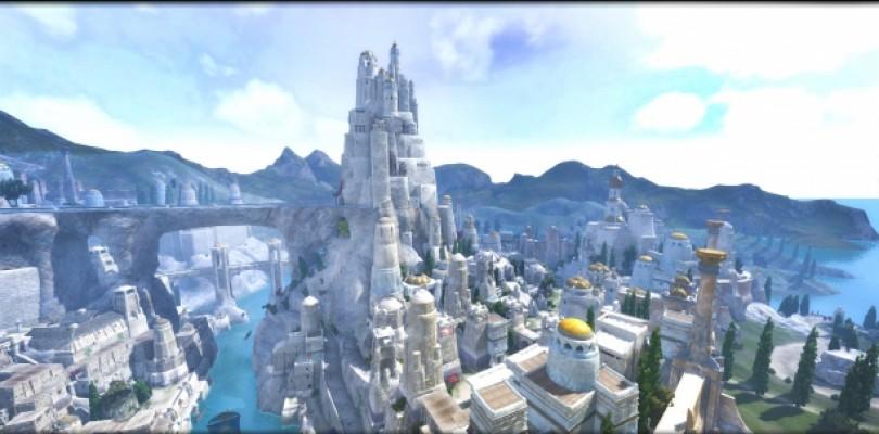 Age of Conan Unchained: Nuevos logros de panorámicas y mejoras en los cofres