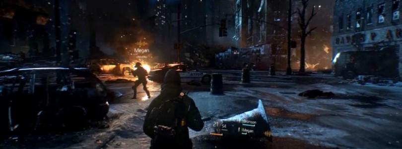 E3 2015 – The Division tendrá su beta para Xbox One en invierno