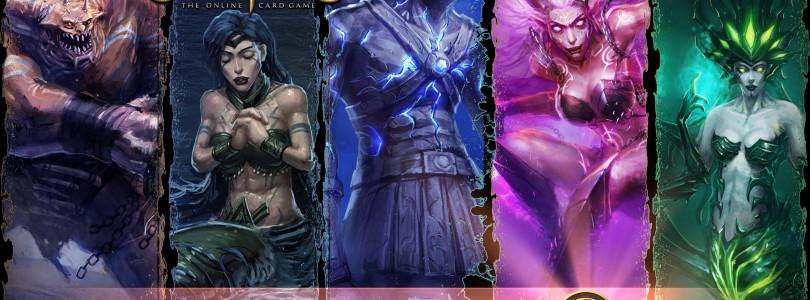 Might & Magic Duel of Champions: Nuevas cartas de expansión