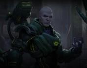 Infinite Crisis: Desvelado Lex Luthor