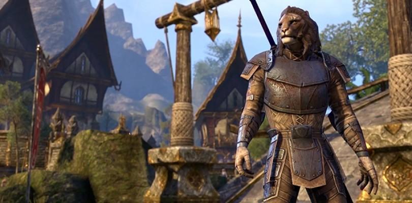 Nueva serie de vídeo sobre The Elder Scrolls Online: Tamriel Unlimited!