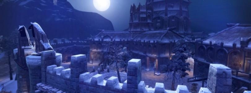Age of Conan: Septimo aniversario y nuevas zonas