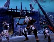 Age of Conan: Palace of Cetriss, la nueva raid