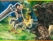 Echo of Soul: Gameplay en con Warrior