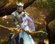 Guild Wars 2 presenta al cazadragones
