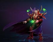 Heroes of the Storm – Avance del siguiente parche y Kael'thas como próximo heroe