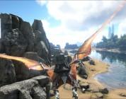 ARK: Survival Evolved: Supervivencia entre dinosaurios