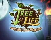Tree of Life – Un nuevo MMORPG Sandbox que nos llega desde Steam