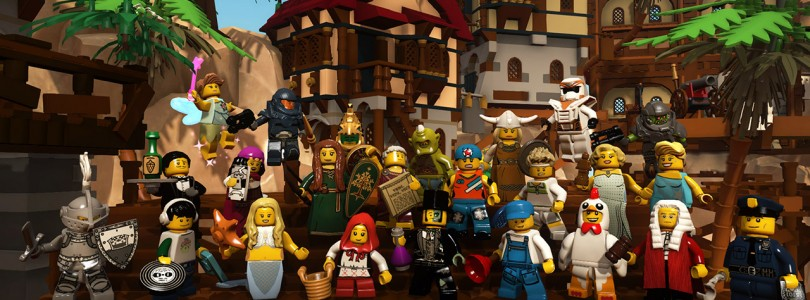 LEGO Minifigures Online cerrará sus puertas en septiembre