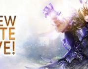 Archlord 2 recibe una actualización de contenidos con nuevo nivel maximo