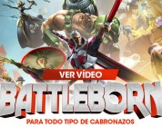 El rumor sobre Battleborn Free to Play es falso