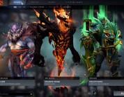Se acerca Dota 2 Reborn con un nuevo motor gráfico, nueva interfaz y mas novedades