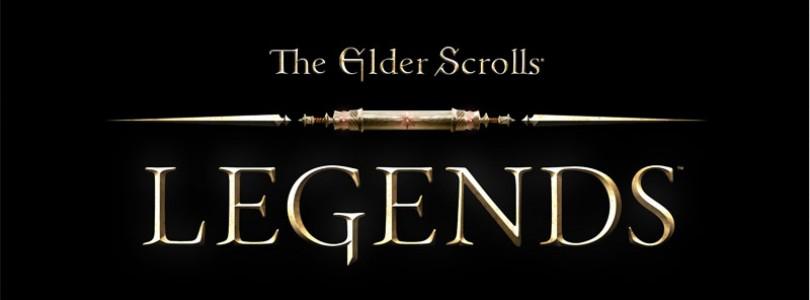 The Elder Scrolls: Legends llega hoy también a Steam