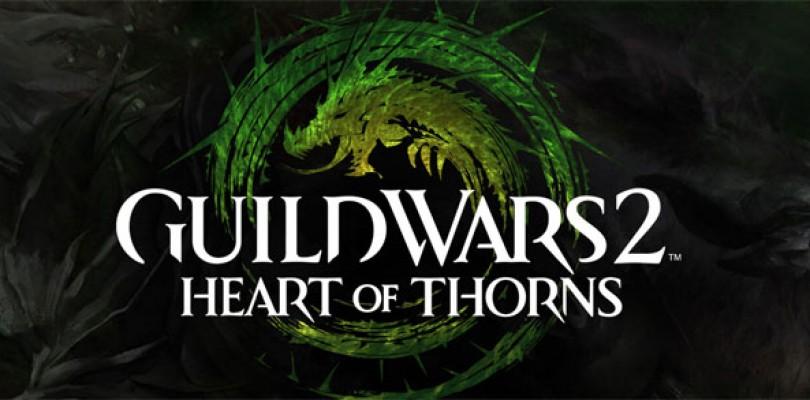 Ya disponible la nueva Raid de Guild Wars 2