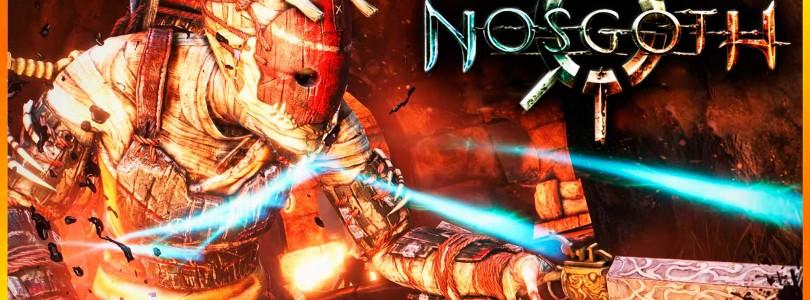 Video Análisis: Nosgoth