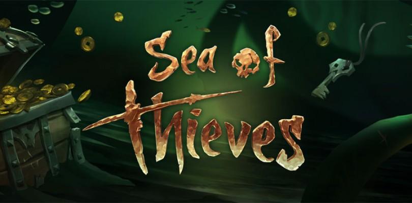Sea of Thieves se lanzará durante el próximo mes de marzo