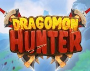 Empieza la Beta Abierta para Dragomon Hunter