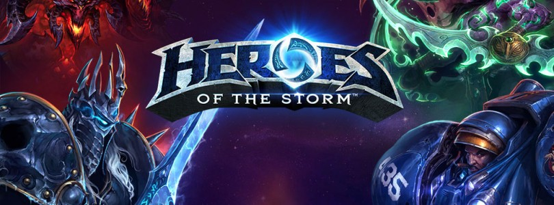 El juego de la Semana – Heroes of the Storm