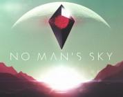 No Man's Sky reseteo del servidor y primer parche