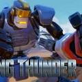 Rising Thunder: Comienza su alpha