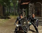 Shroud of the Avatar: Las ciudades de jugadores en vídeo