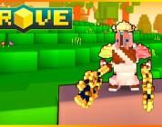 TROVE: Las características del juego explicadas en video