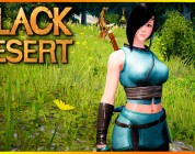 Black Desert: Probamos la nueva clase Kunoichi