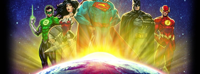 Infinite Crisis: Hoy cierra sus puertas el MOBA de DC