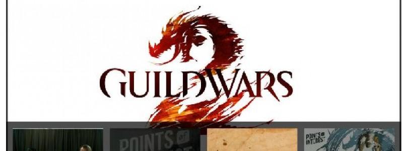 Hoy Guild Wars 2 en directo durante el PAX 2015