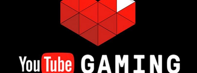 YouTube Game: Un primer vistazo + Streaming!