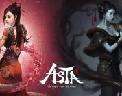 Hoy empieza la beta inicial de ASTA